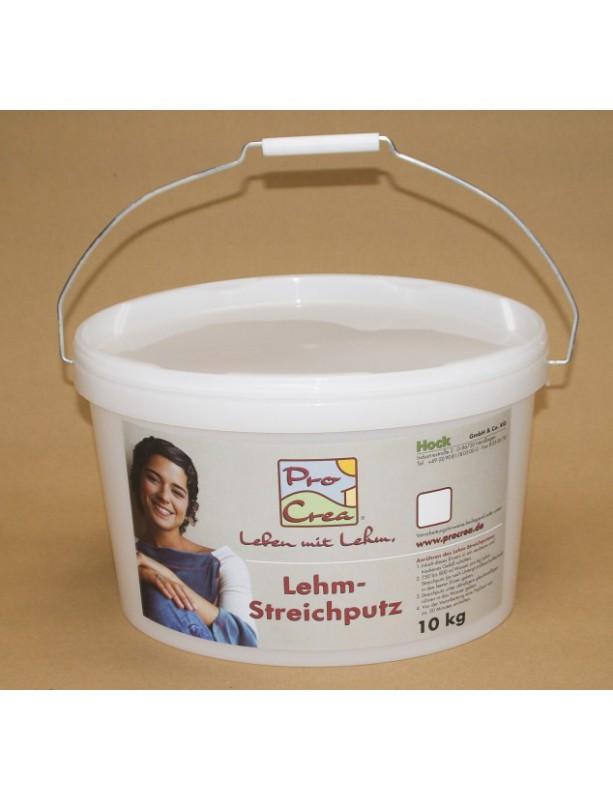 Hliněný nátěr ProCrea 10 kg