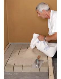 Použití hliněných nepálených cihel